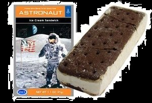 Halloween Candy For Sale in 2012 Astronaut Ice Cream Sandwich
