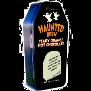 Halloween Candy For Sale Haunted Brew Scary Orange Hot Chocolate