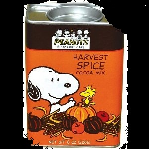 Halloween Candy For Sale Harvest Spice Hot Chocolate